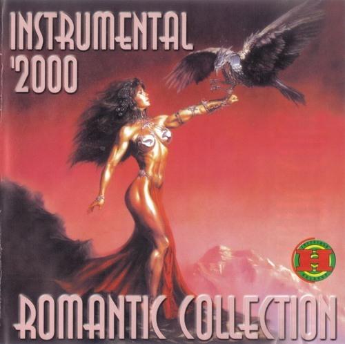 Romantic Collection - Instrumental