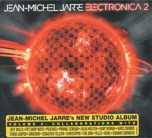 Jean Michel Jarre - Electronica 2: The Heart Of Noise (2016)