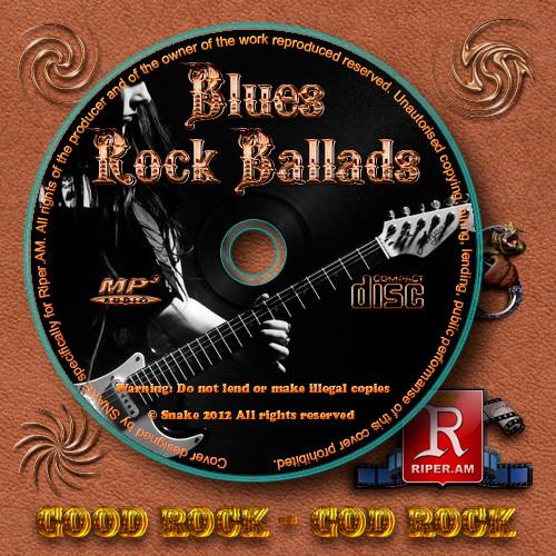 VA - Blues & Rock Ballads (2013)