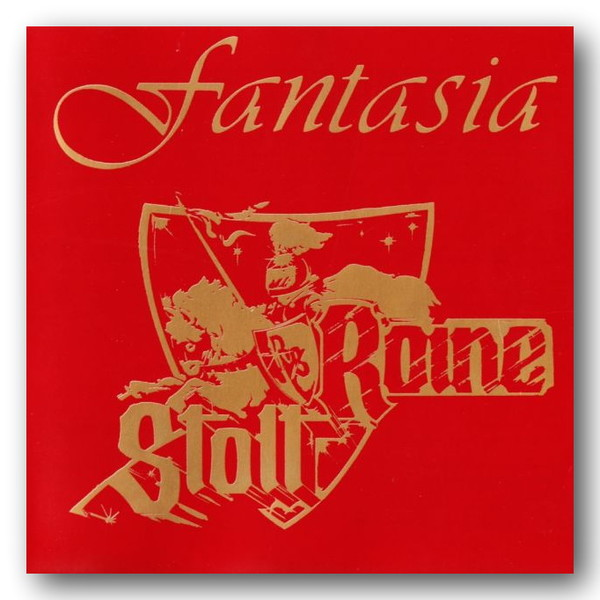 Roine Stolt - Fantasia 1979